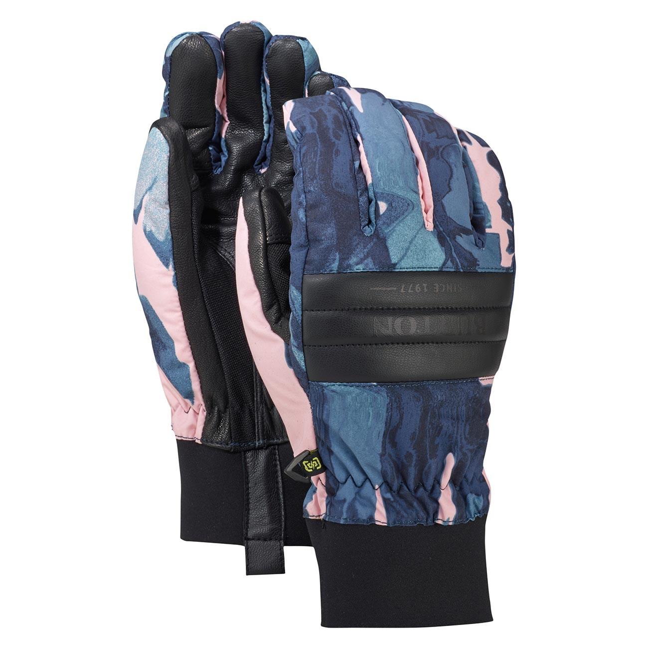 Rukavice Burton Dam Glove zolatta