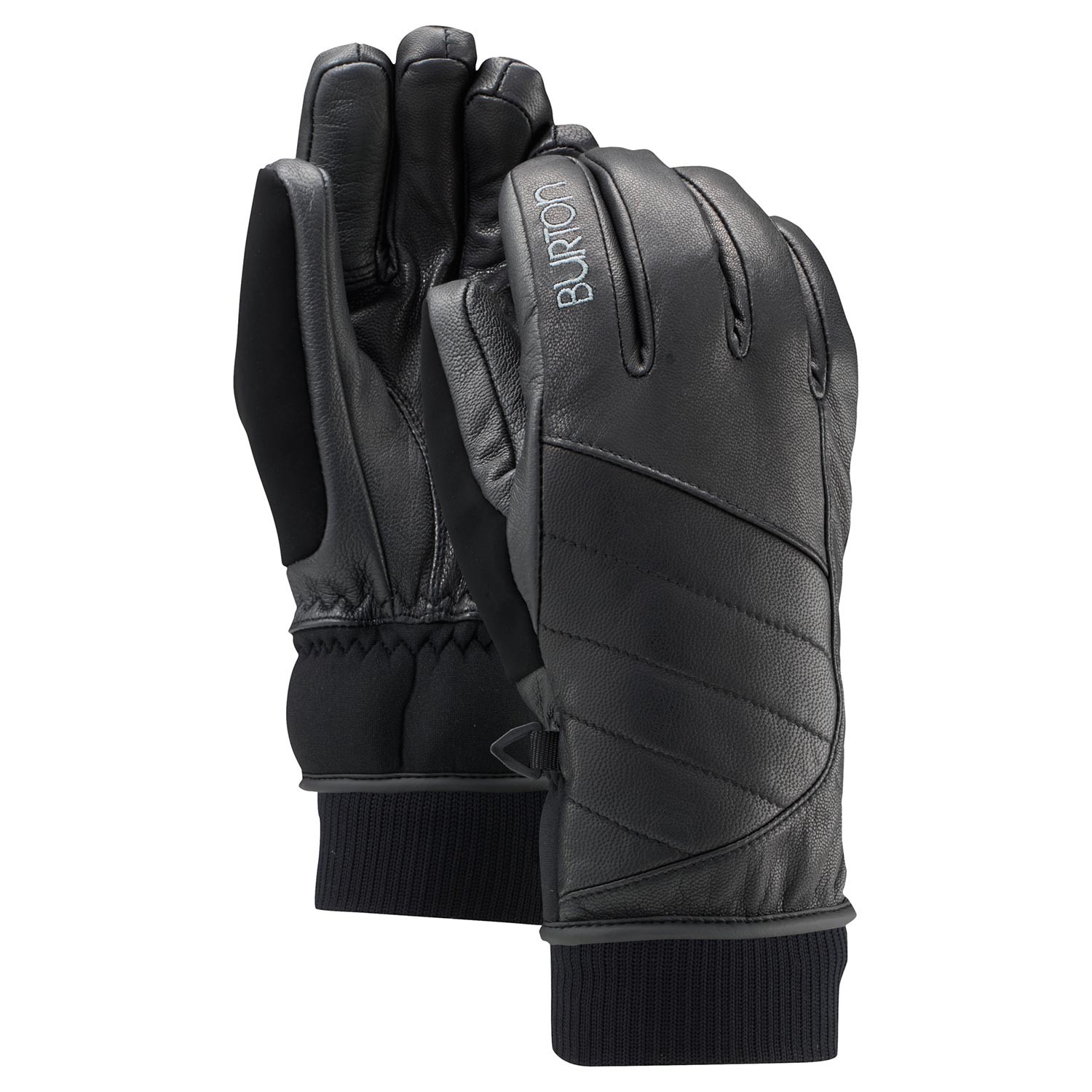 Rukavice Burton Favorite Leather true black
