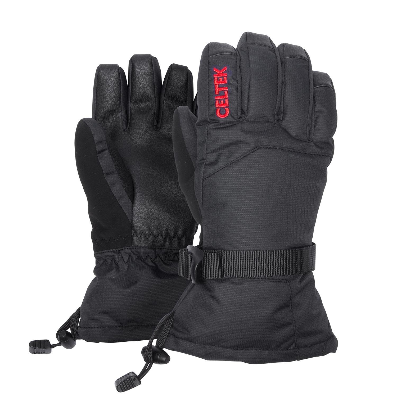 Rukavice Celtek Mini-Shred Glove black