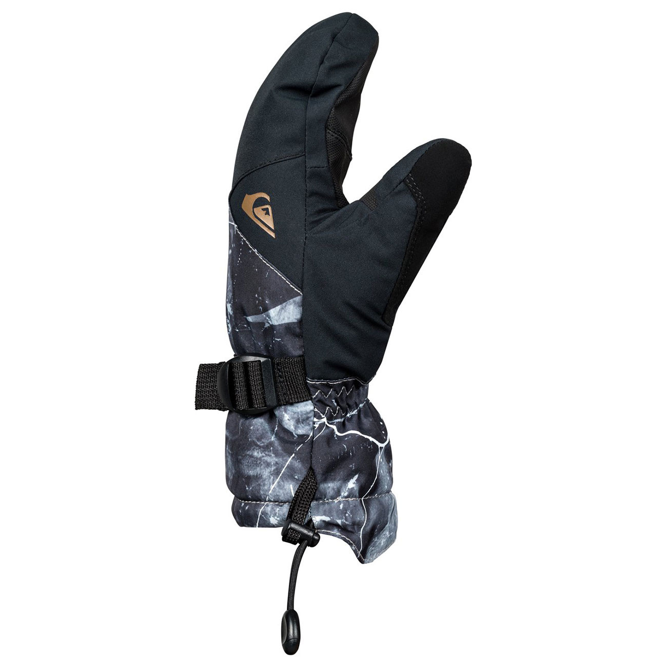 Rukavice Quiksilver Mission Youth Mitt