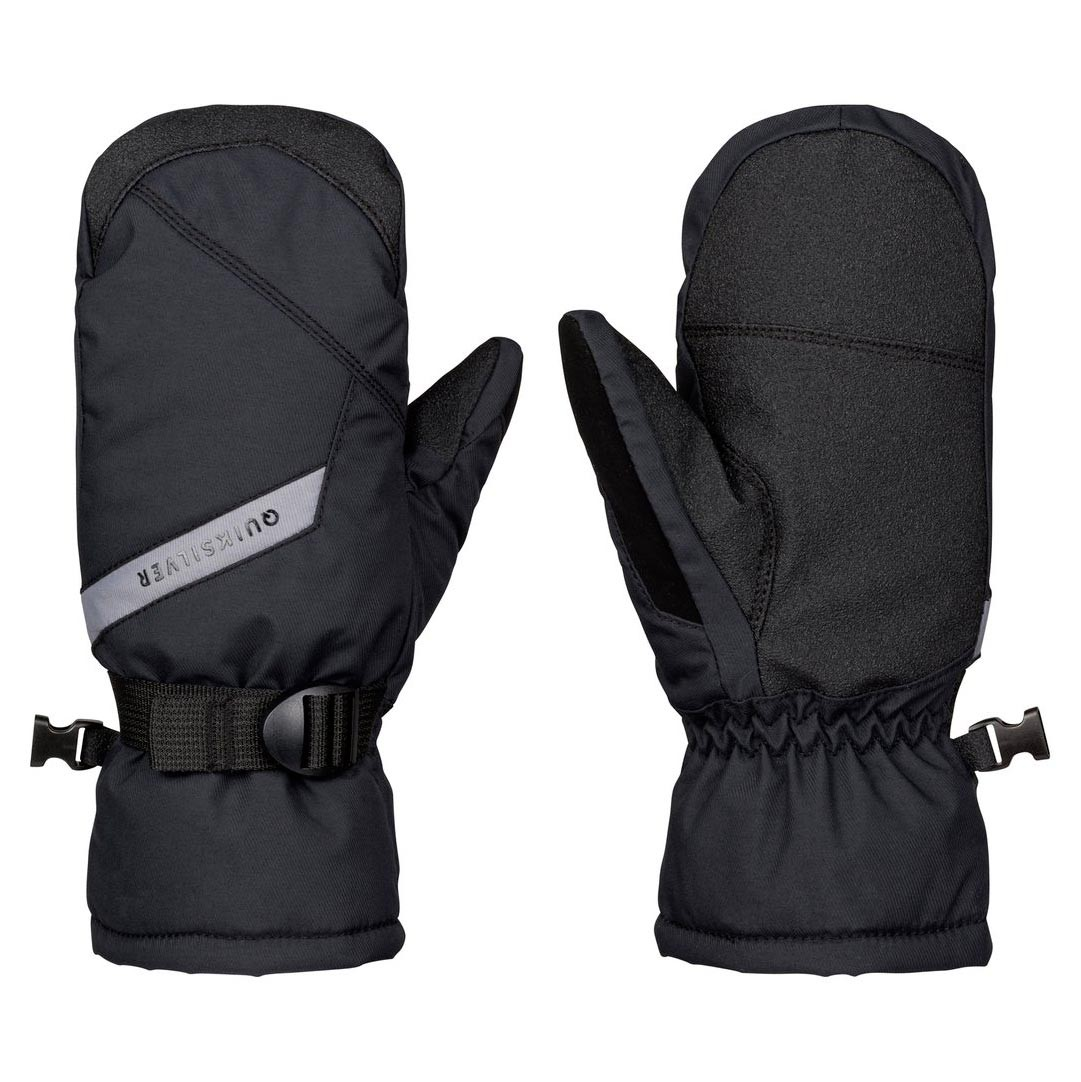 Rukavice Quiksilver Mission Youth Mitten