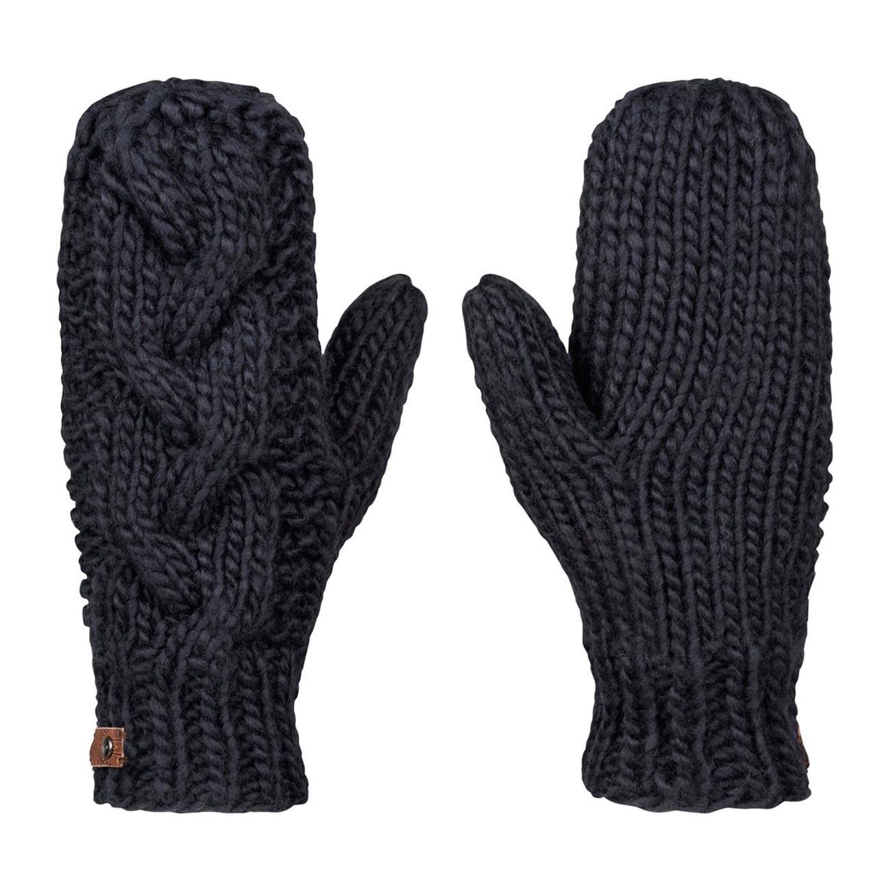 Rukavice Roxy Winter Mittens true black 16/17 + doručení do 24 hodin