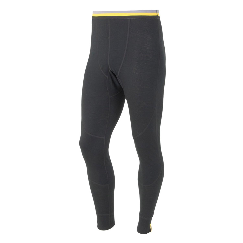 Spodky Sensor Merino Wool Active černá