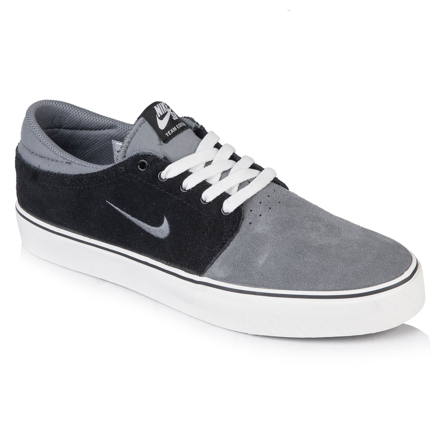 Nike Sb Team Edition Sb Grey Cool Grey