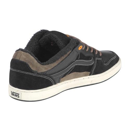 90548ca152 Vans Baxter black quarry