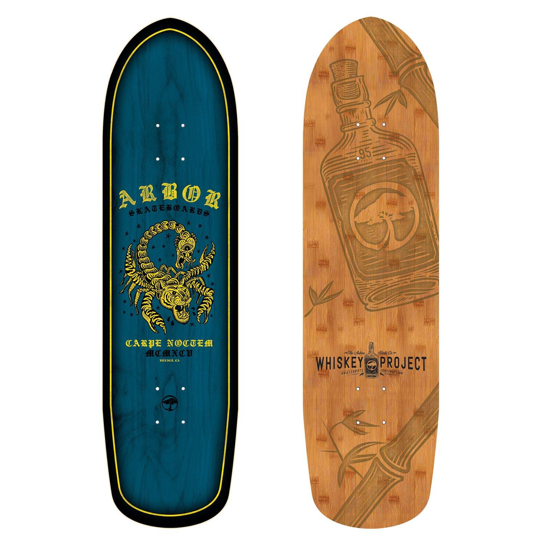 Skate deska Arbor Pistola 8.6 Bandero