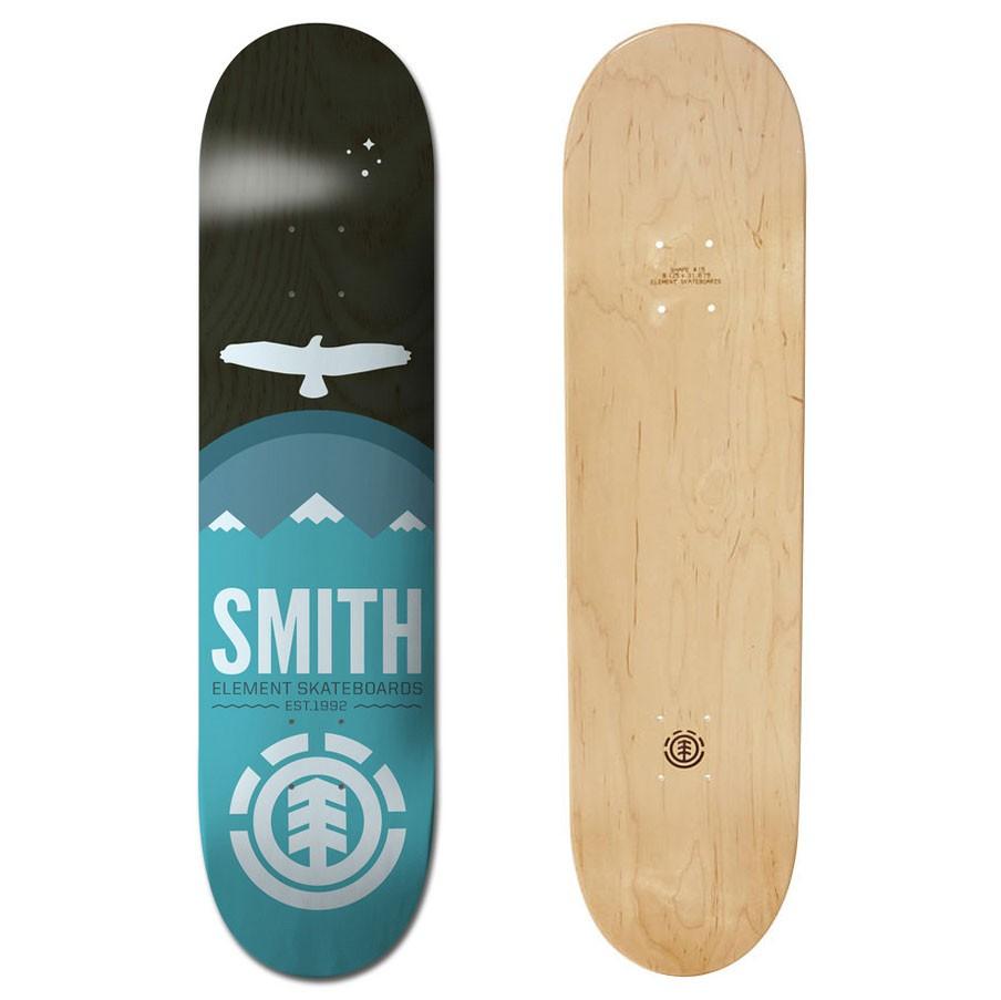Skate deska Element Evan Ranger 8.25