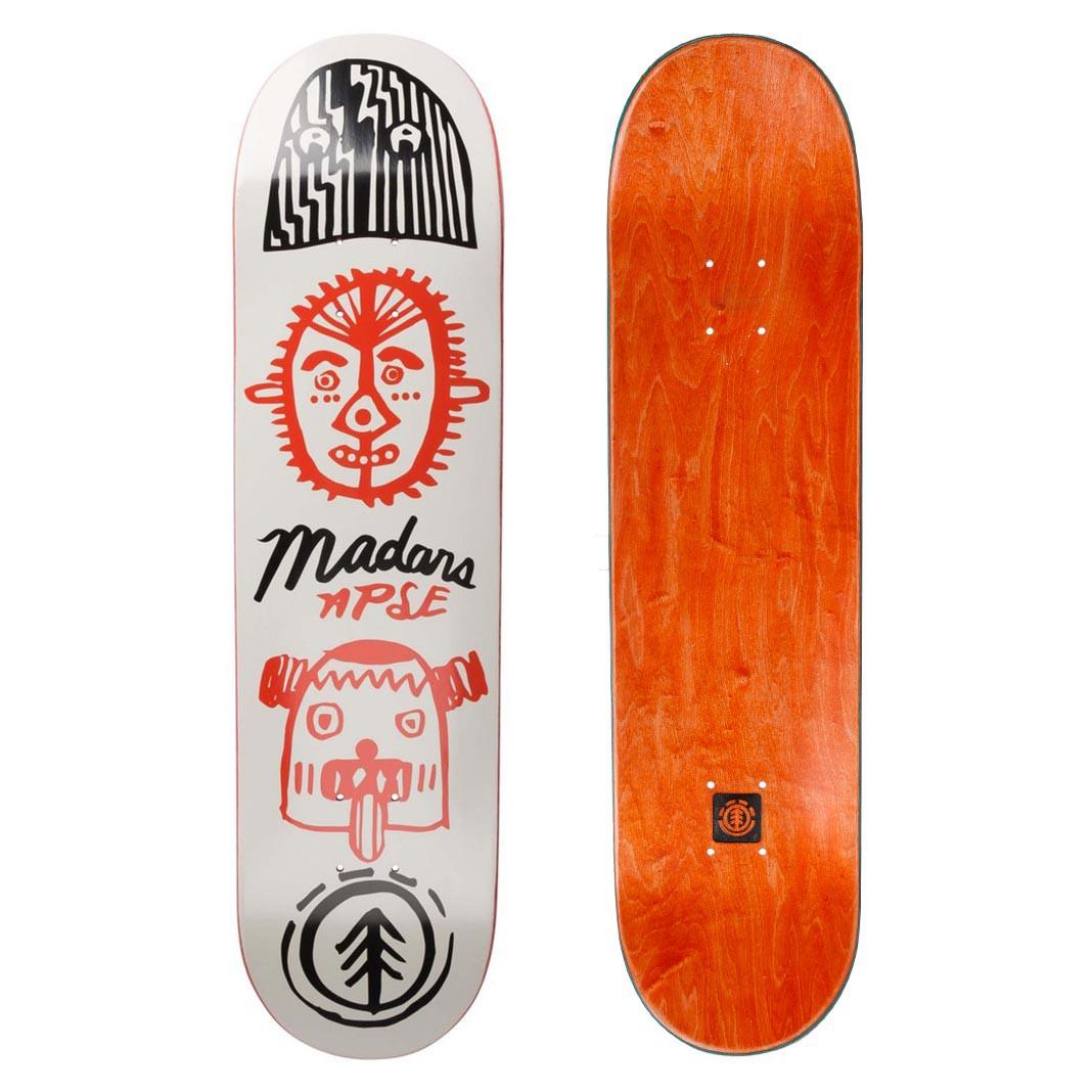 Skate deska Element Madars Indigenous 8