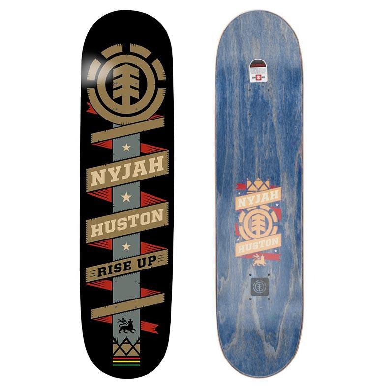 Skate deska Element Nyjah Banner 7.7