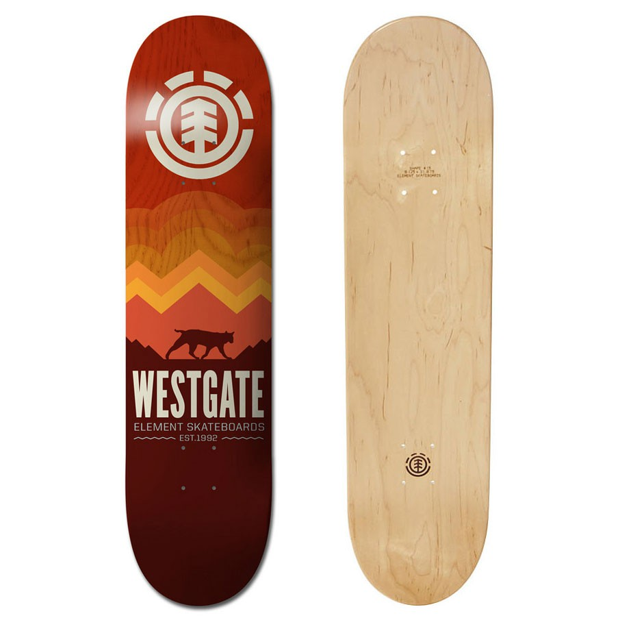 Skate deska Element Westgate Ranger 8.0