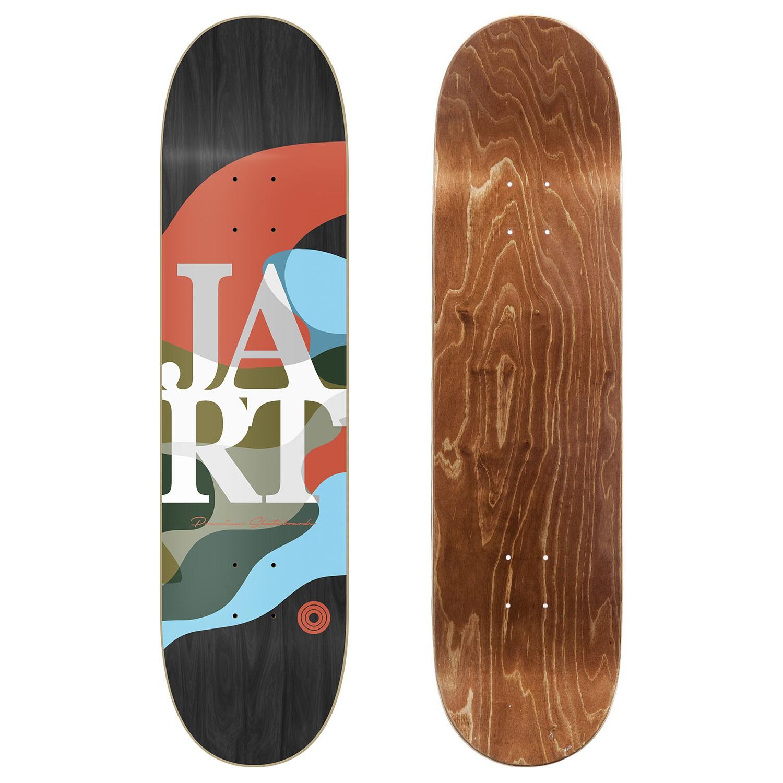 Skate deska Jart Camo 7.87