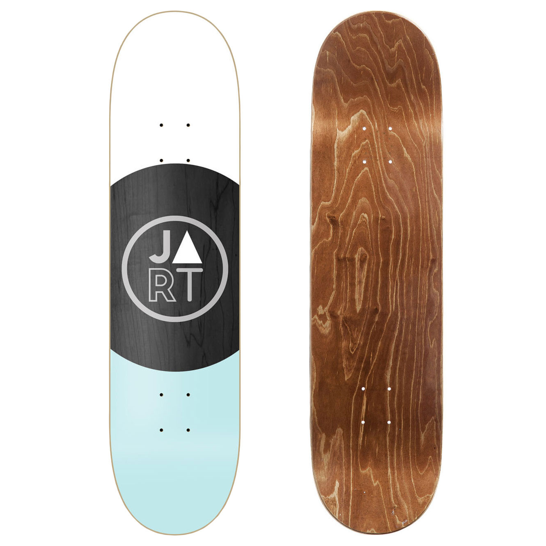 Skate deska Jart Moet 7.75