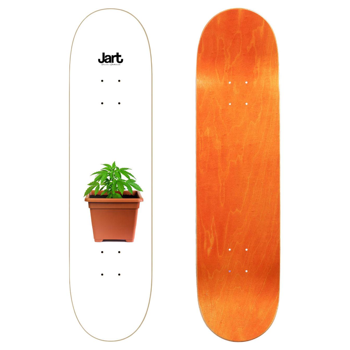 Skate deska Jart Weed 8.0