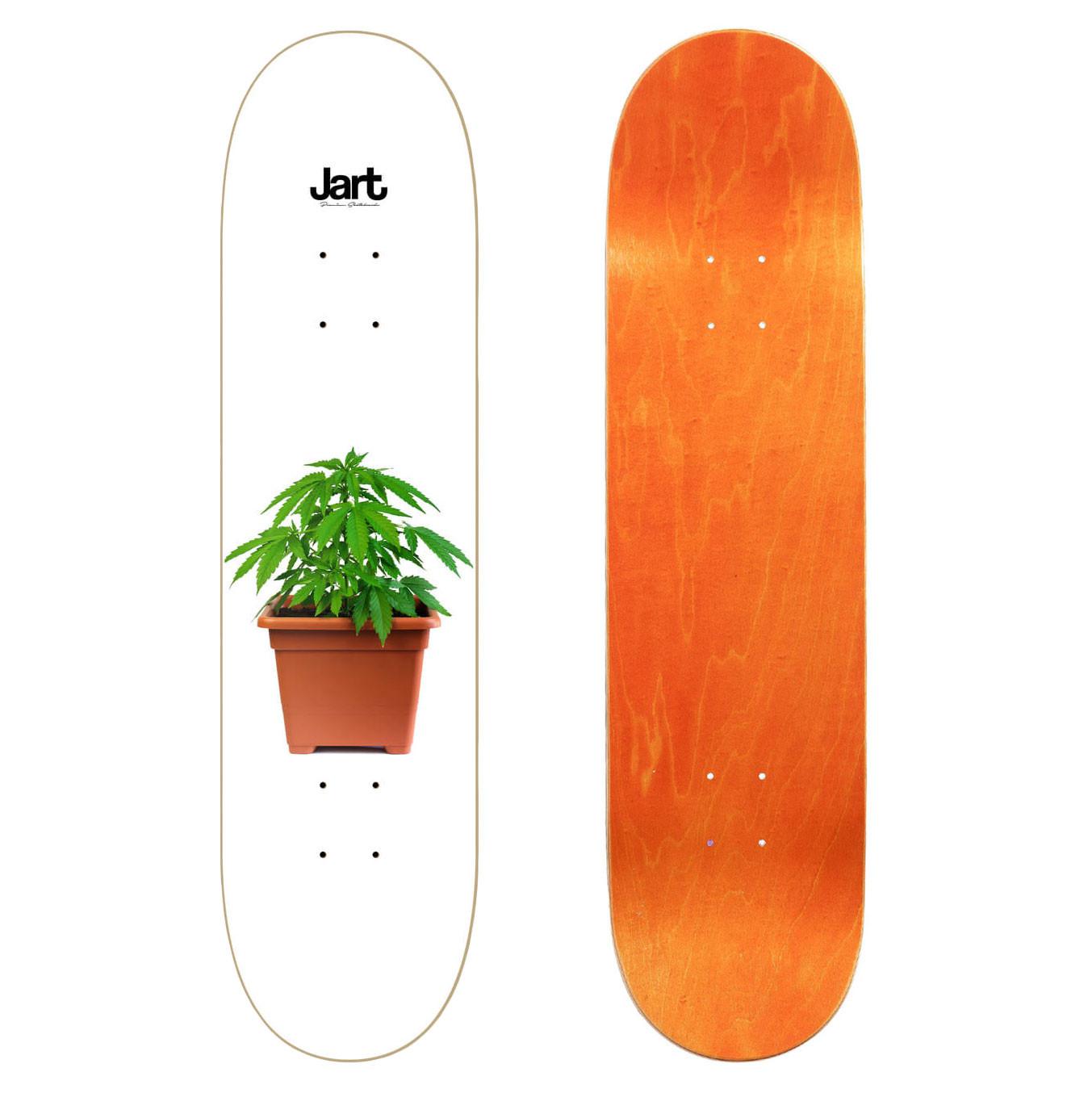Skate deska Jart Weed 8.125