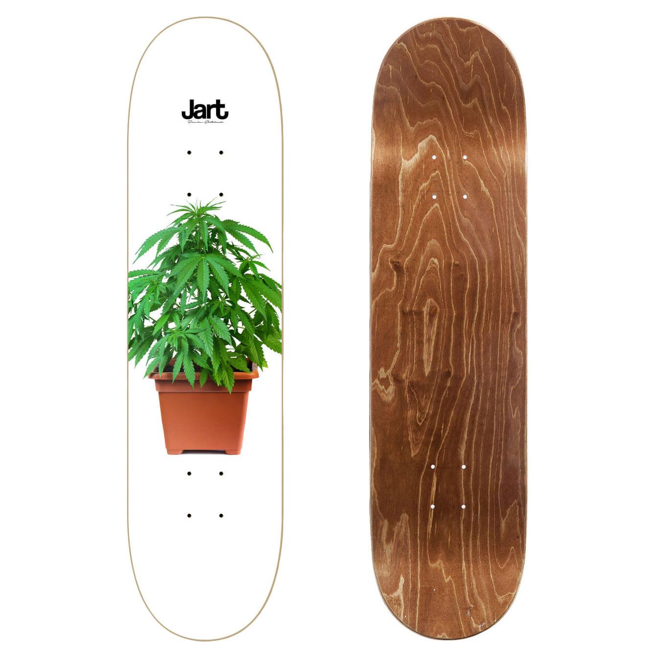 Skate deska Jart Weed 8.25