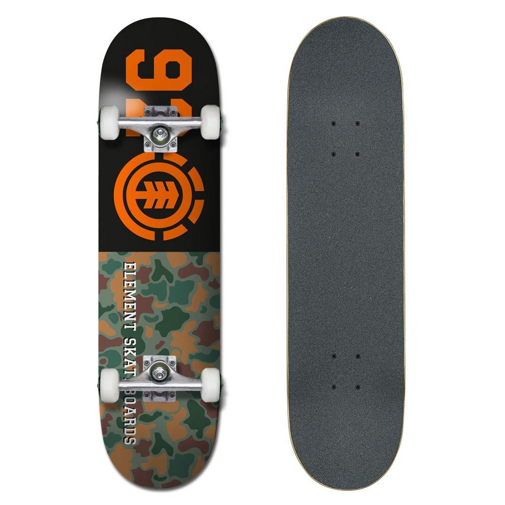 Skateboard Element 92 Jungle 7.75