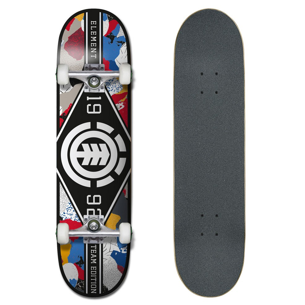 Skateboard Element Major League Cut Out 8