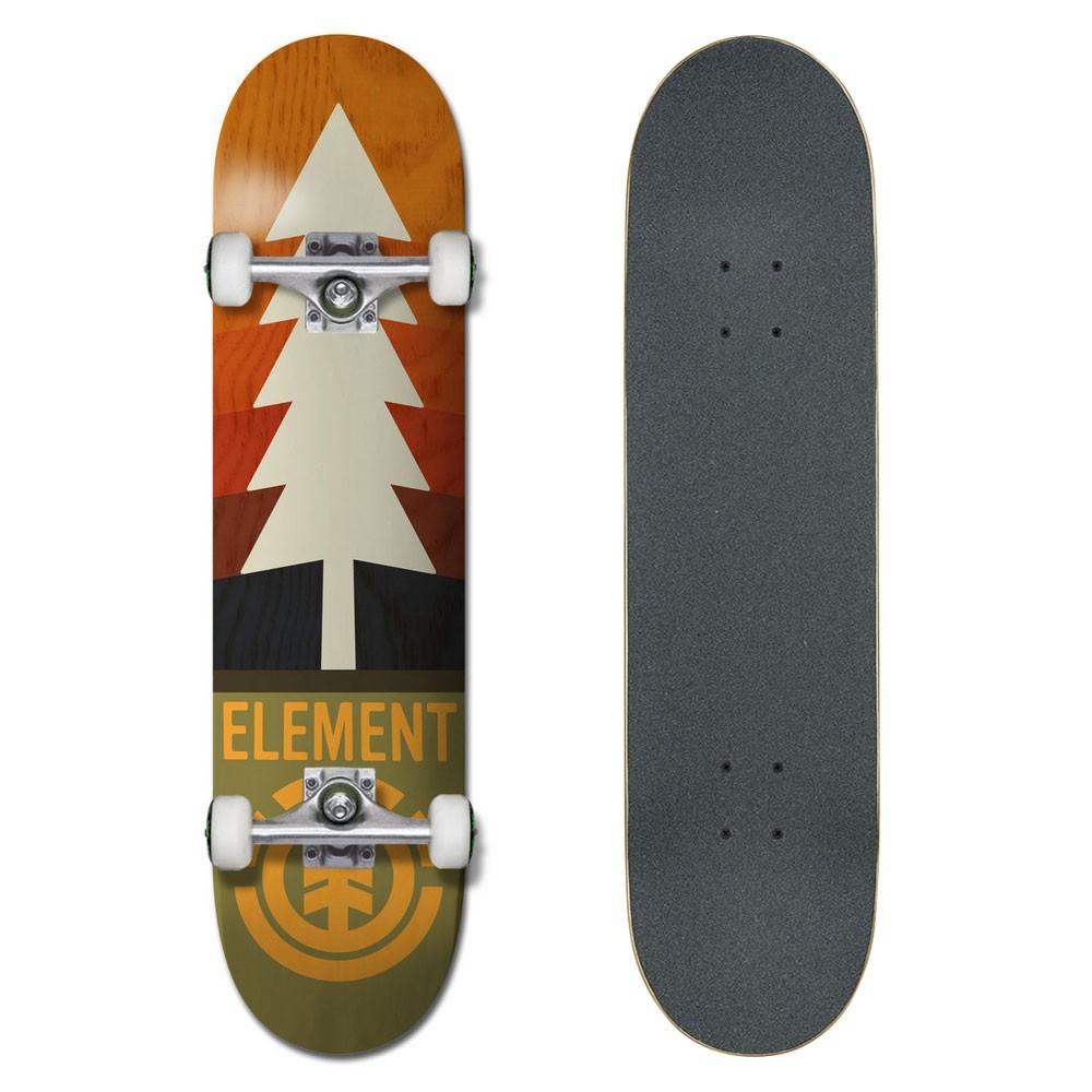 Skateboard Element Ranger 8