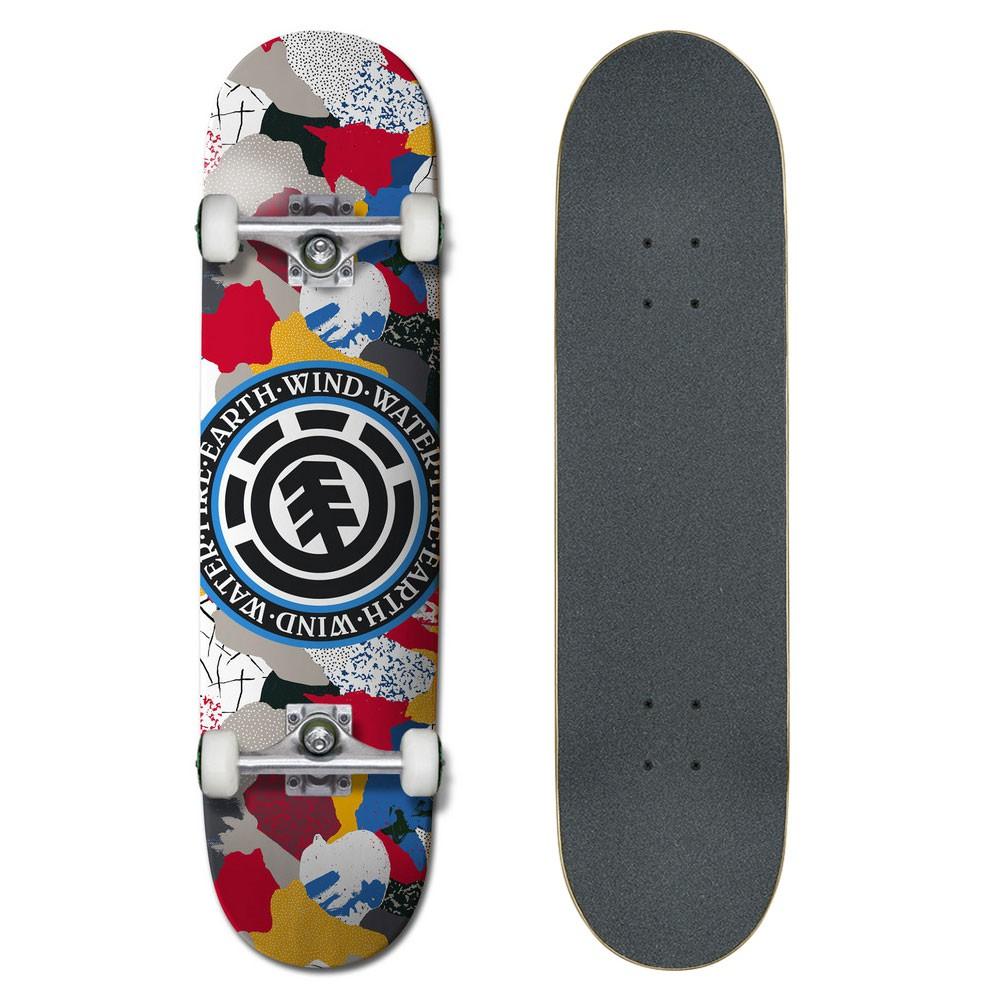 Skateboard Element Seal 7.75