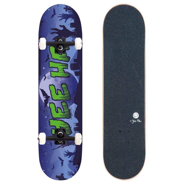 Skateboard Miller Creepy 8.0