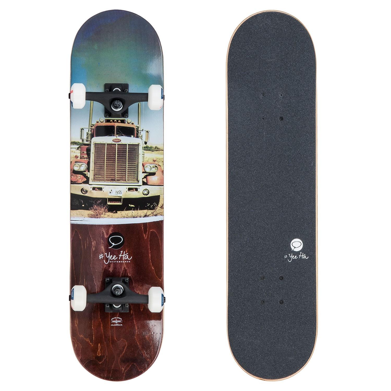 Skateboard Miller Duel 8.0