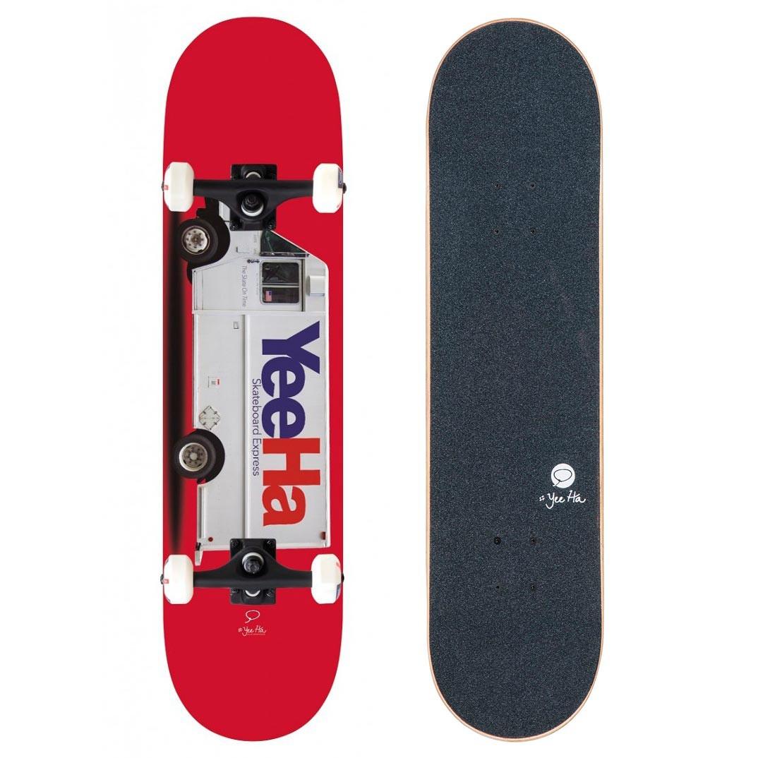 Skateboard Miller Express 8.0