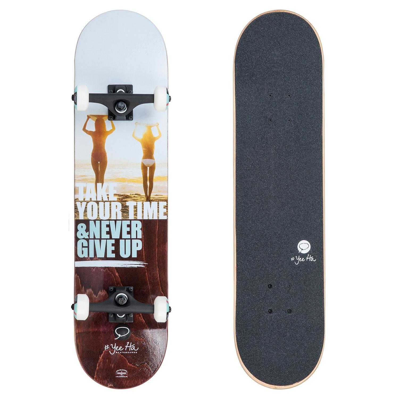 Skateboard Miller Sunset 7.75