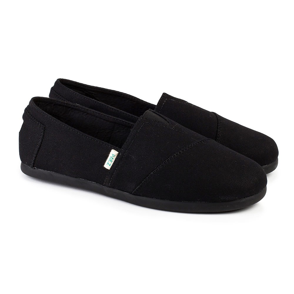 Slip-on Paez Original Block Color Men black