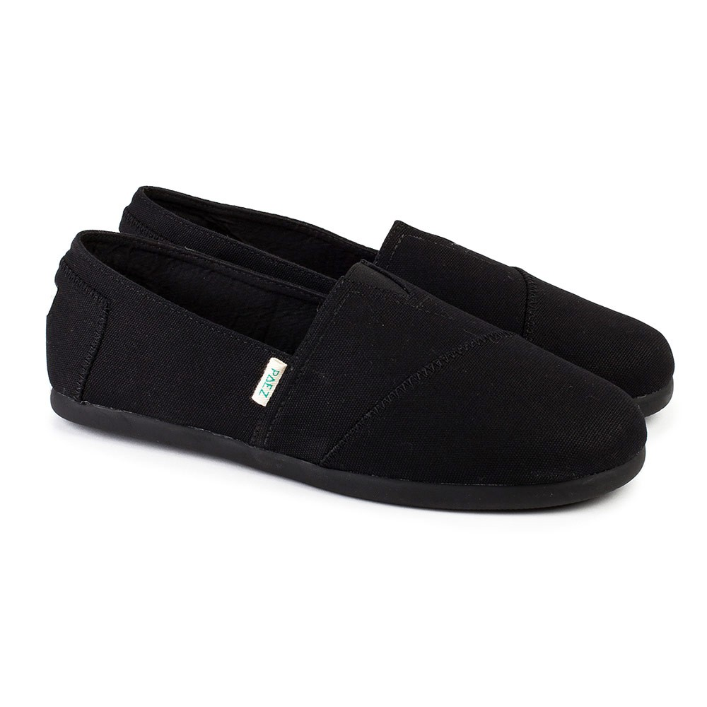 Slip-on Paez Original Block Color W black