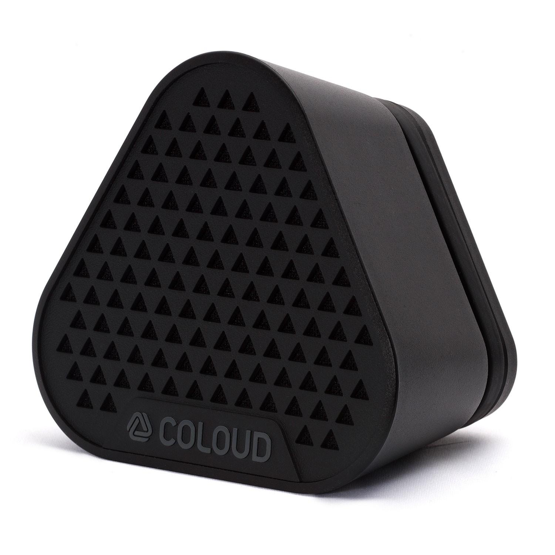 Reproduktor Coloud Bang solid black