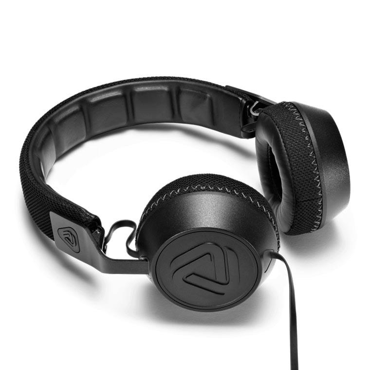 Sluchátka Coloud No.16 black + doručení do 24 hodin