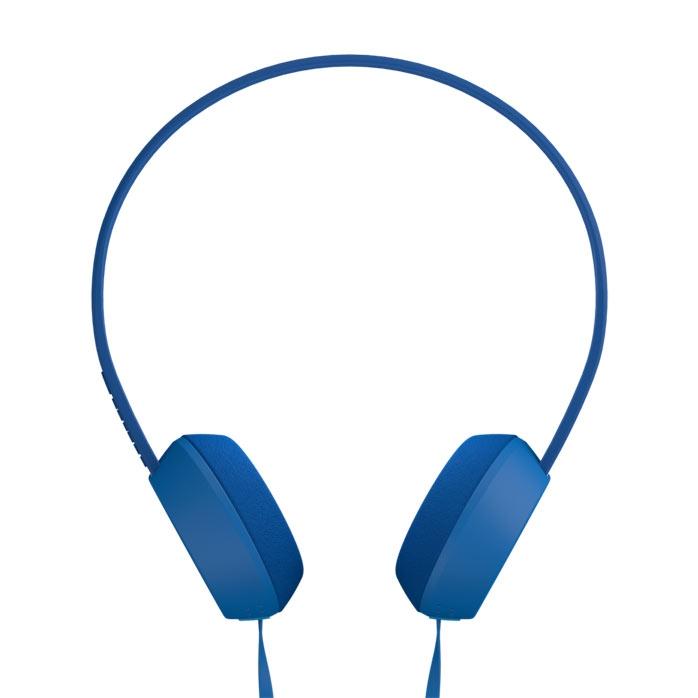 Sluchátka Coloud The Knock transition blue vel.40 mm + doručení do 24 hodin