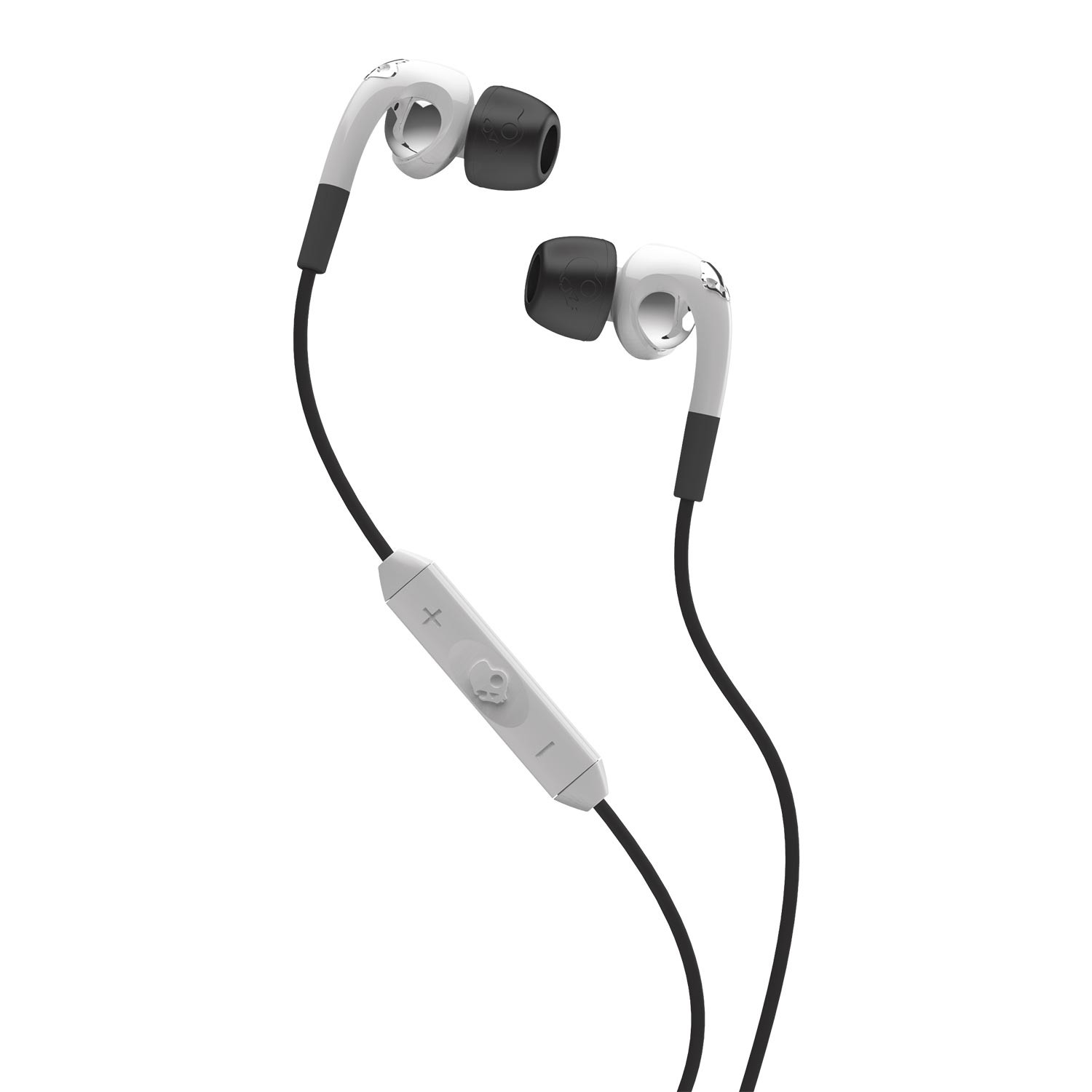 Sluchátka Skullcandy Fix white/chrome