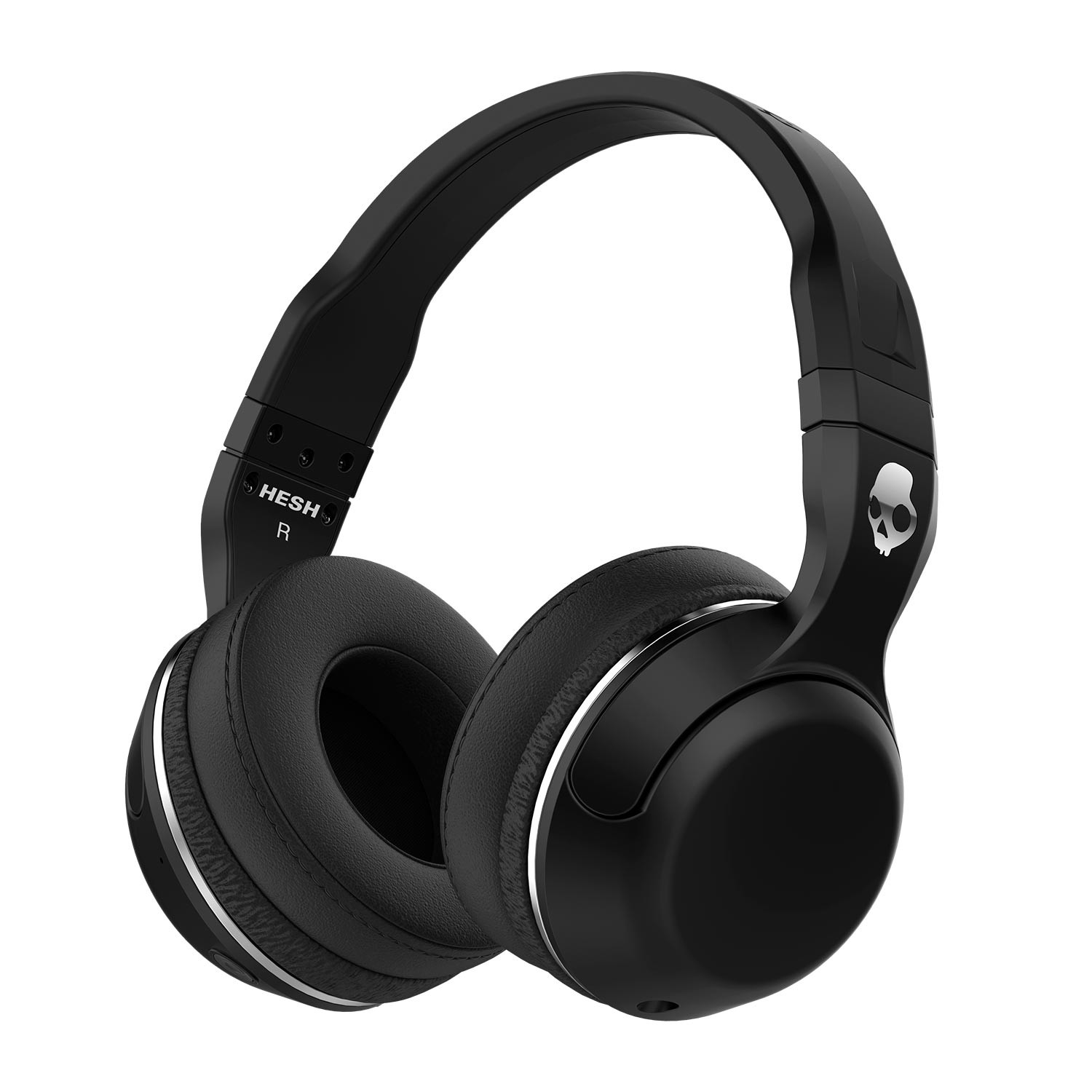Sluchátka Skullcandy Hesh 2 Wireless black