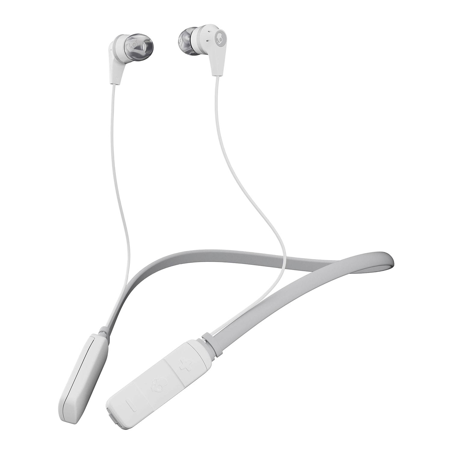 Sluchátka Skullcandy Ink'd Wireless white/grey