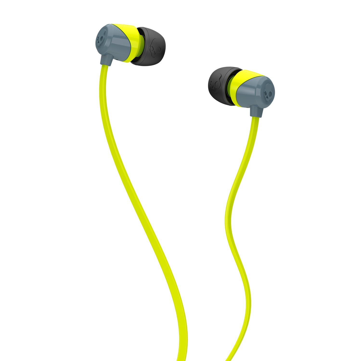 Sluchátka Skullcandy Jib hot lime