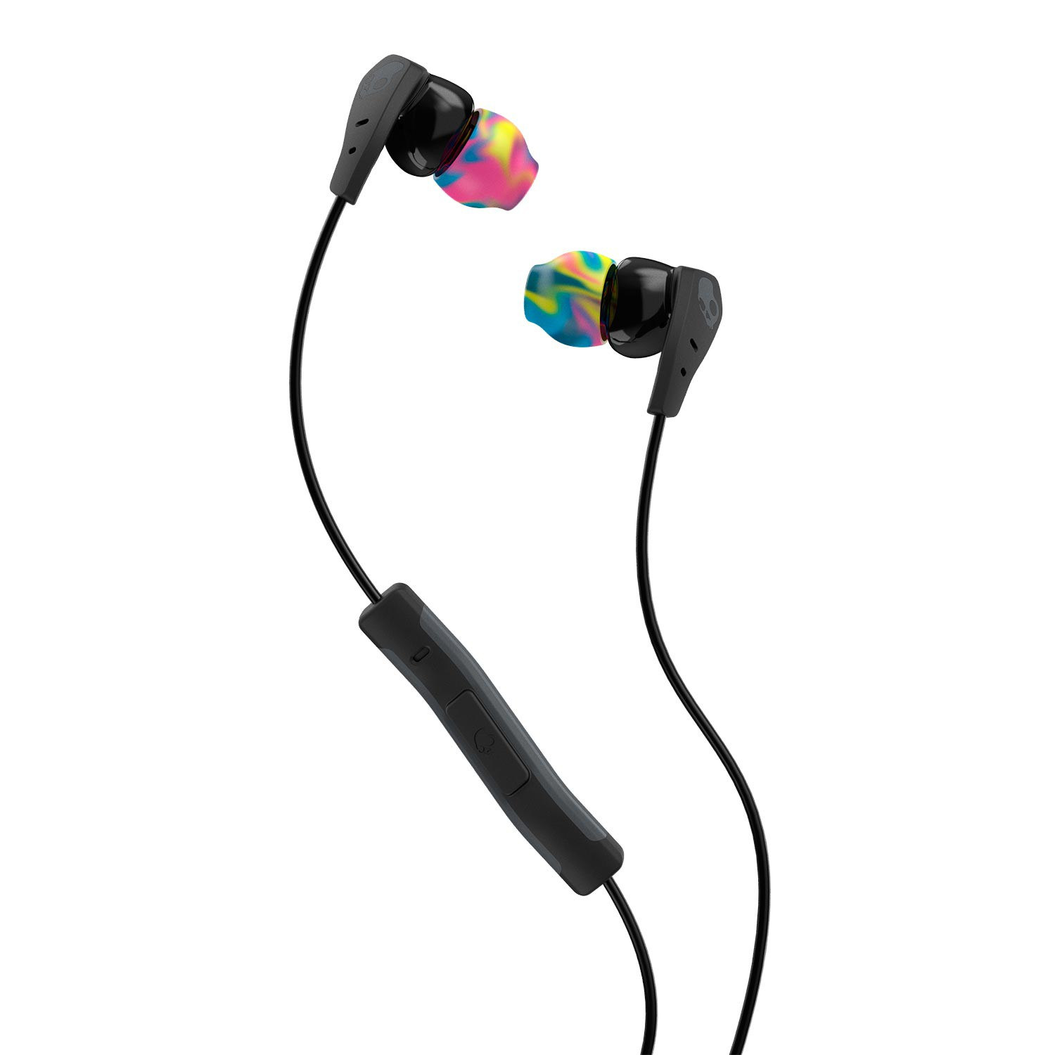 Sluchátka Skullcandy Method black/swirl