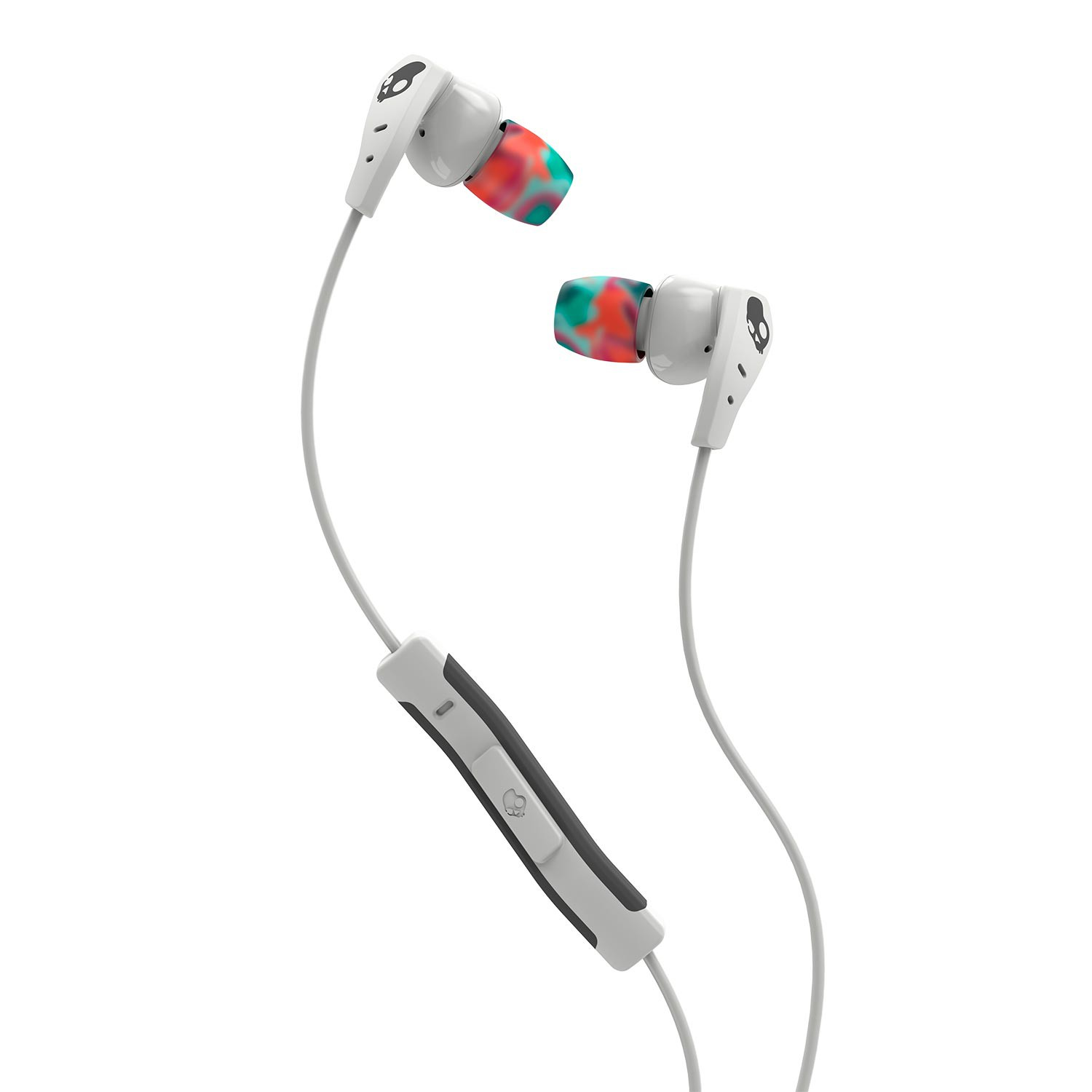 Sluchátka Skullcandy Method light grey