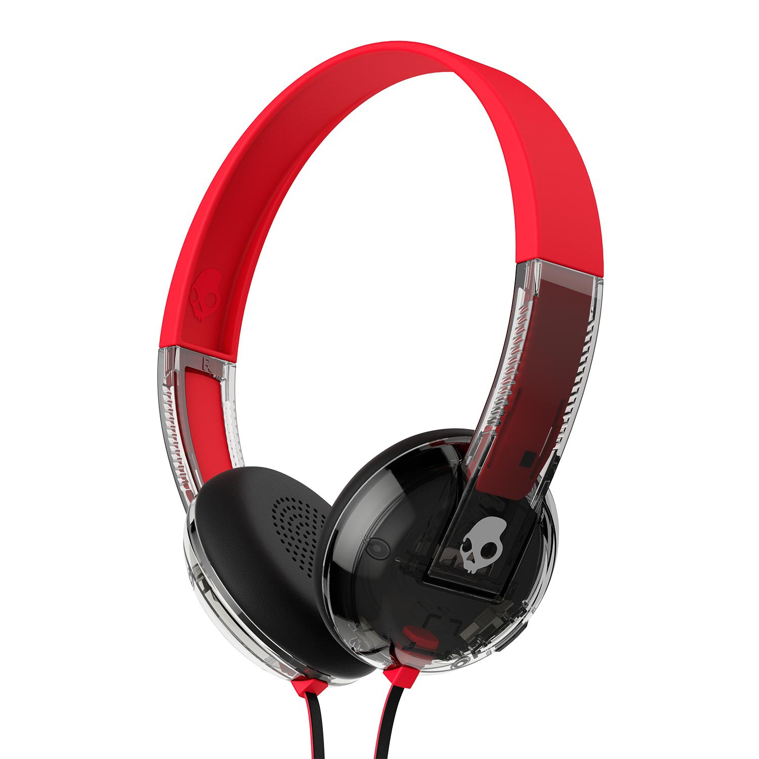 Sluchátka Skullcandy Uproar spaced out