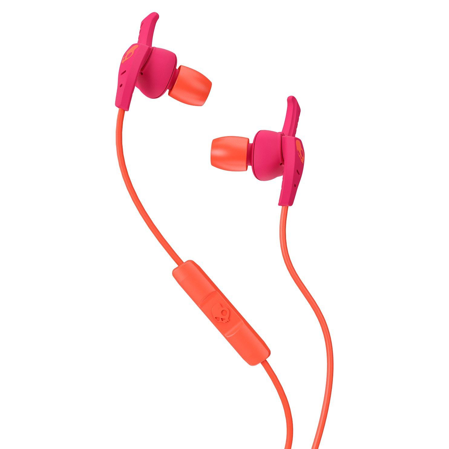 Sluchátka Skullcandy Xtplyo pink 16/17 + doručení do 24 hodin