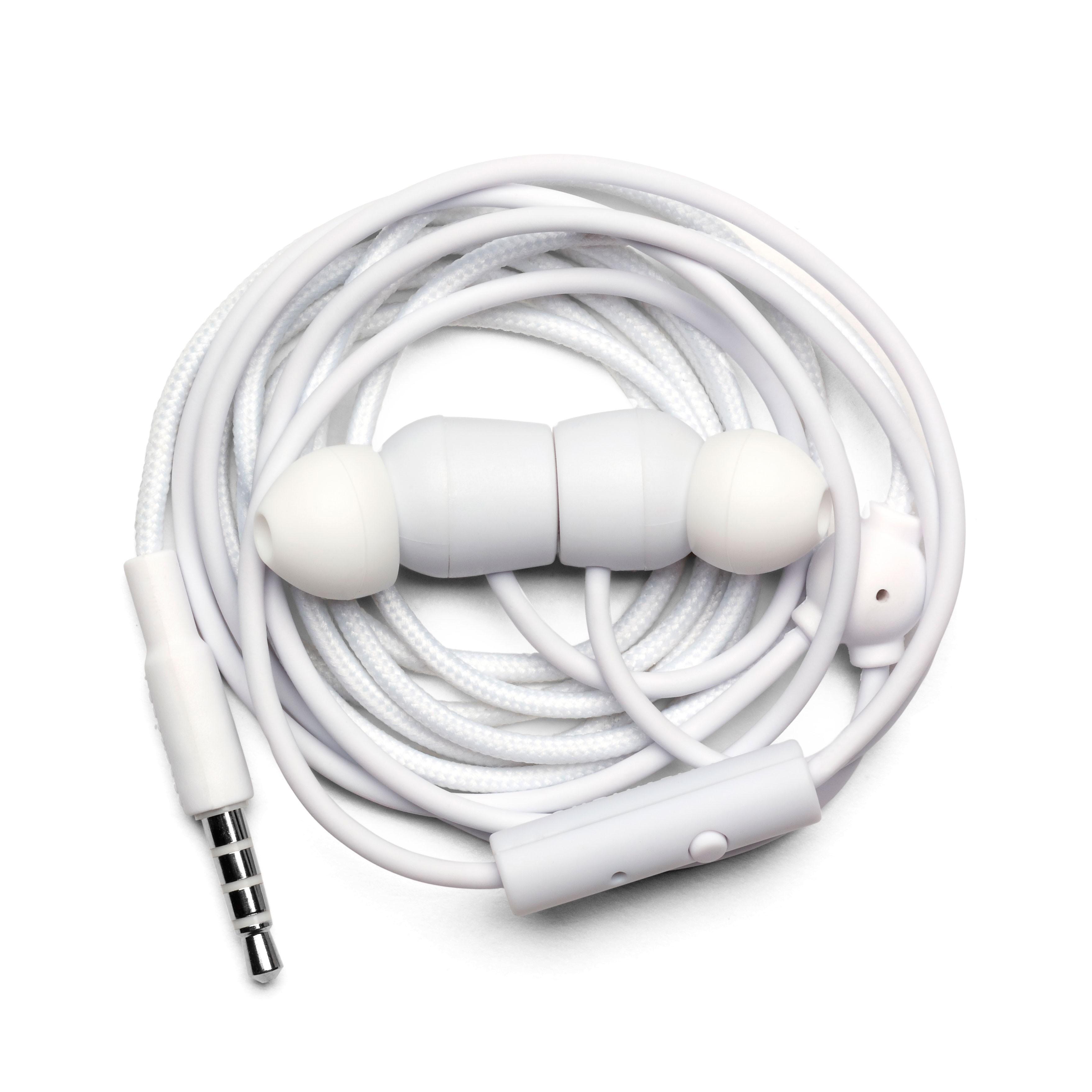 Sluchátka Urbanears Bagis white vel.20 Hz - 20 kHz/107 dB + doručení do 24 hodin