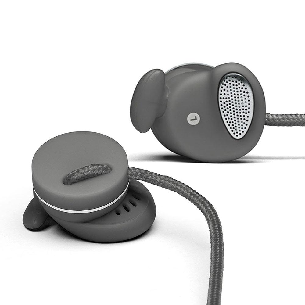Sluchátka Urbanears Medis dark grey vel.20 Hz - 20 kHz /115 dB + doručení do 24 hodin