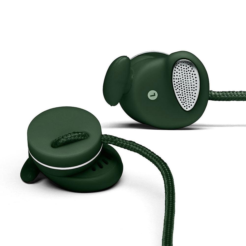 Sluchátka Urbanears Medis forest vel.20 Hz - 20 kHz/115 dB + doručení do 24 hodin