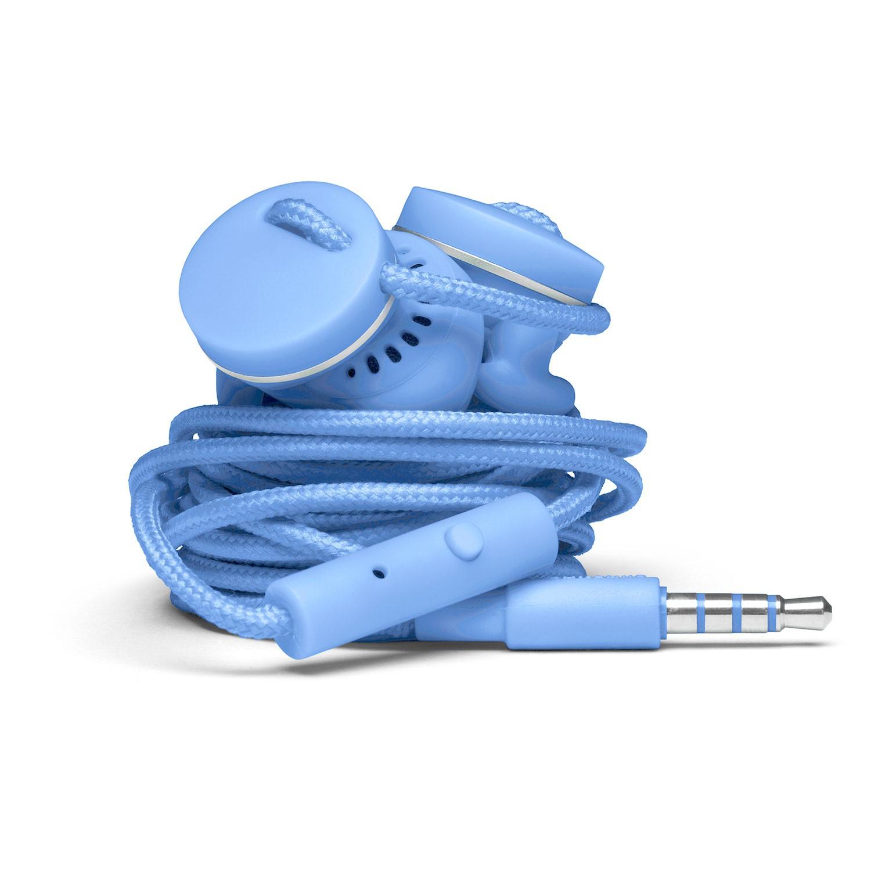 Sluchátka Urbanears Medis light blue vel.20 Hz - 20 kHz/115 dB + doručení do 24 hodin