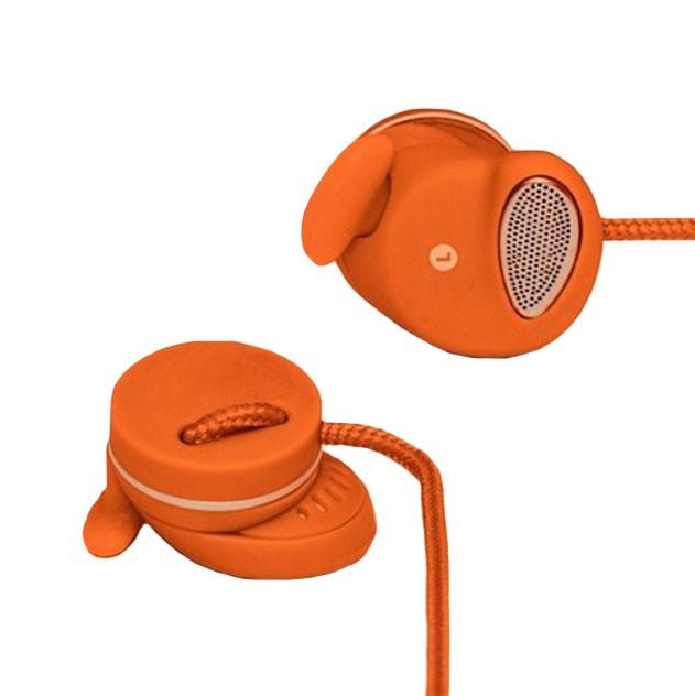Sluchátka Urbanears Medis orange vel.20 Hz - 20 kHz/115 dB + doručení do 24 hodin