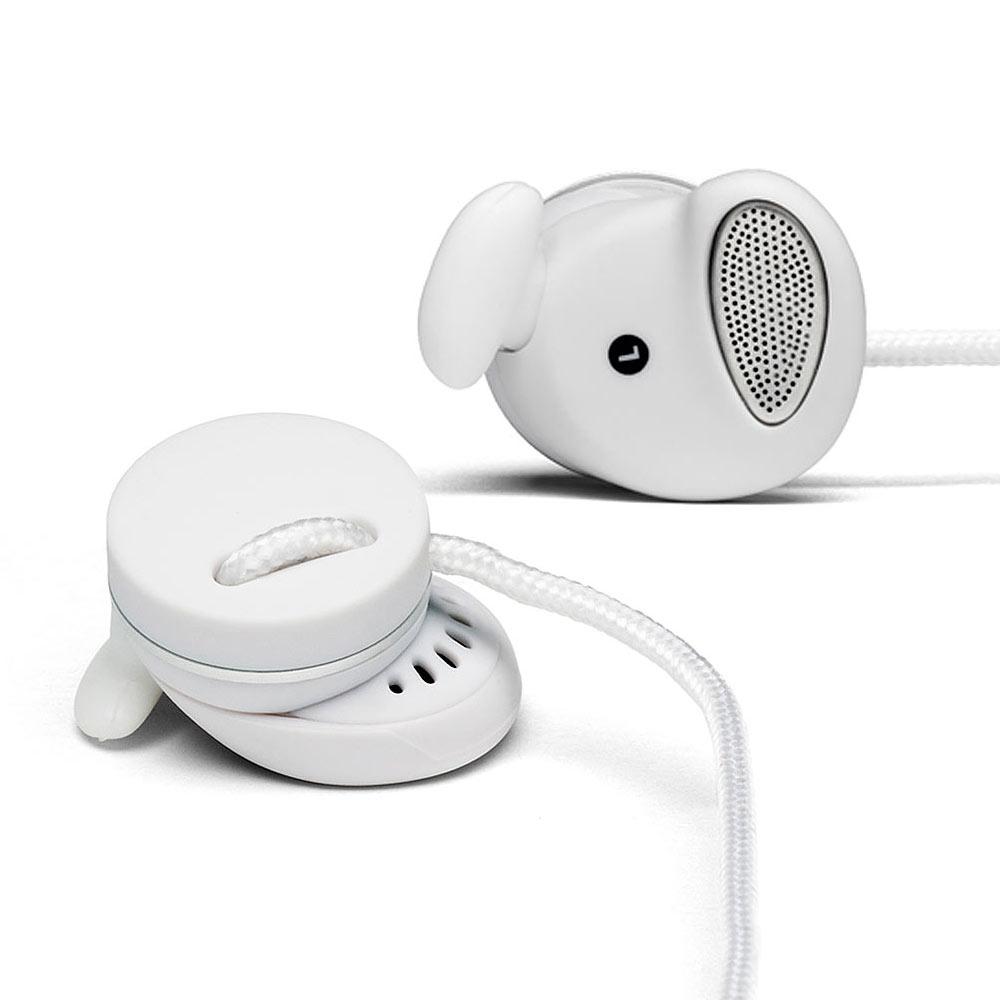 Sluchátka Urbanears Medis true white vel.20 Hz - 20 kHz/115 dB + doručení do 24 hodin