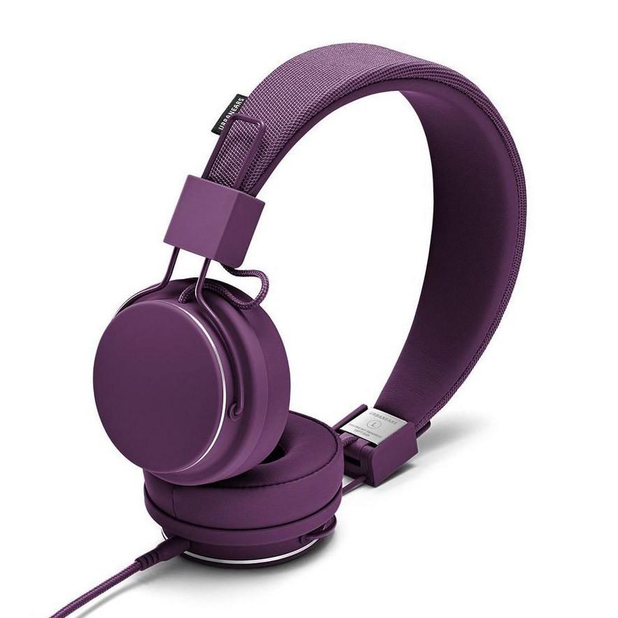 Sluchátka Urbanears Plattan 2 cosmos purple
