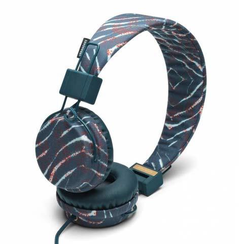 Sluchátka Urbanears Plattan acid zebra vel.20 Hz - 20 kHz/115 dB + doručení do 24 hodin