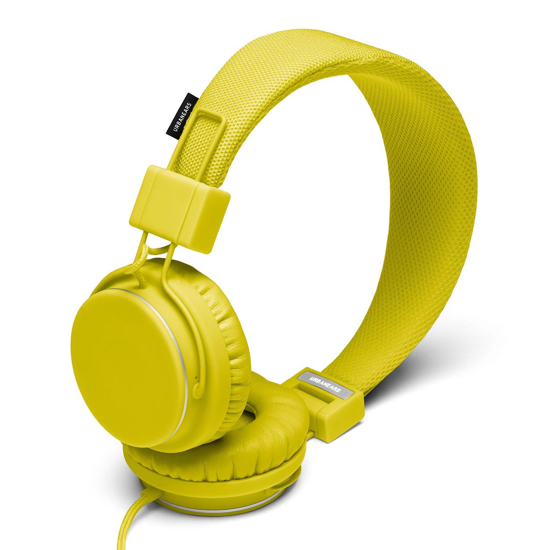 Sluchátka Urbanears Plattan chick vel.20 Hz - 20 kHz/115 dB + doručení do 24 hodin