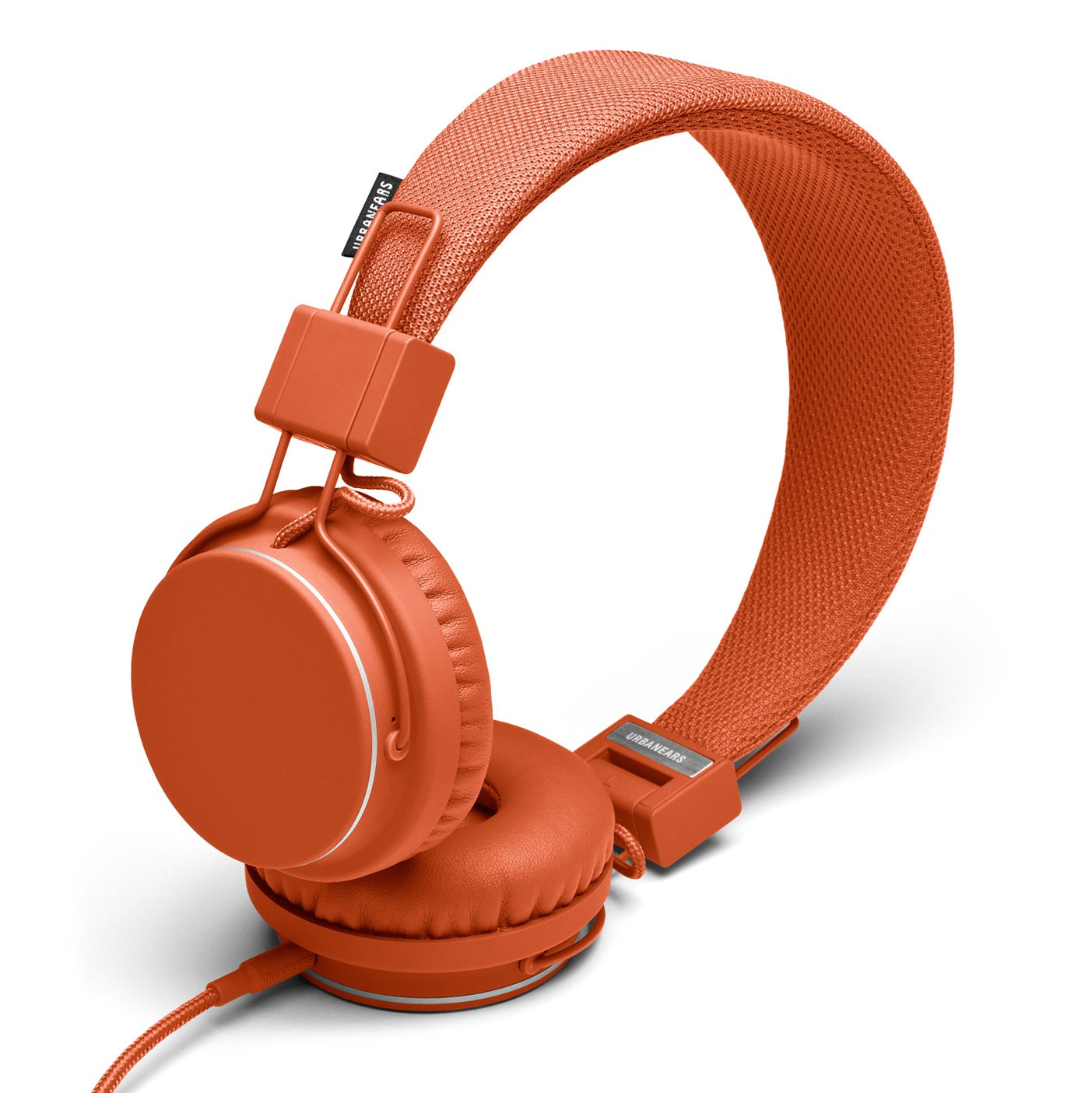 Sluchátka Urbanears Plattan rowan vel.20 Hz - 20 kHz/115 dB + doručení do 24 hodin